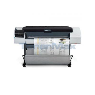 HP Designjet T1200 44-in